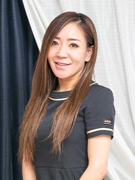 堀 安紀子